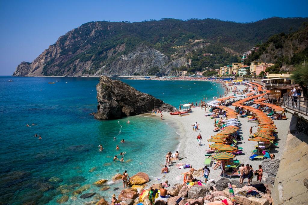 Monterosso al Mare - Spezia