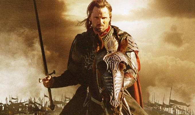Il signore degli anelli - Il ritorno del re (2003)