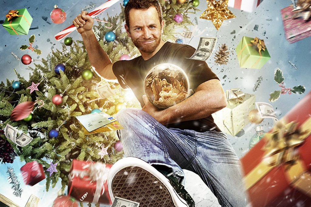 Saving Christmas (2014)