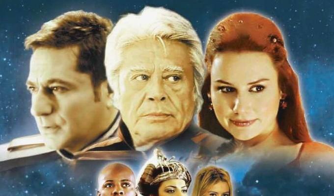 Dünyayi Kurtaran Adam'in Oglu (2006)