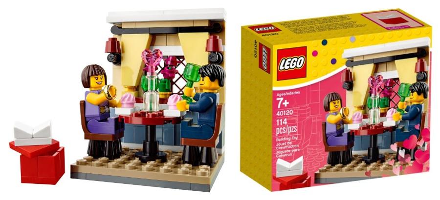 Lego cena per 2