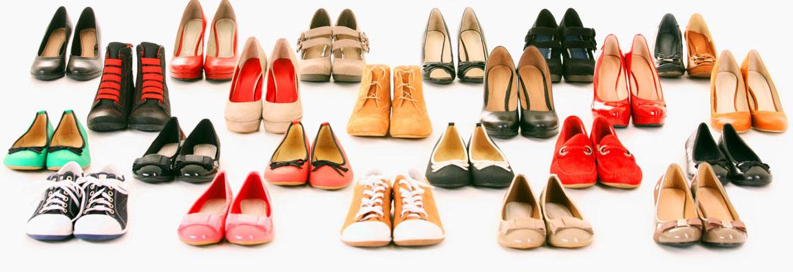 Le scarpe più vendute