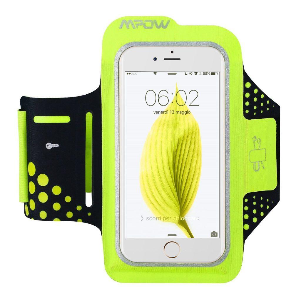 Fascia da Braccio per Smartphone