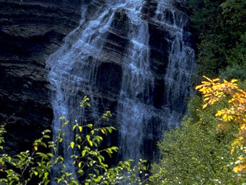 Cascata Acquacheta