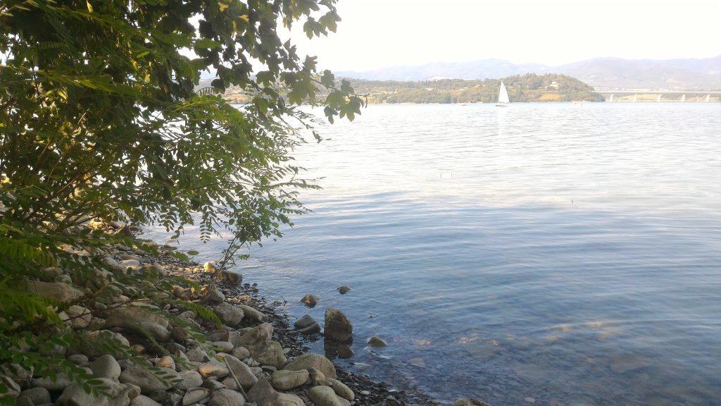 Lago di bilancino firenze