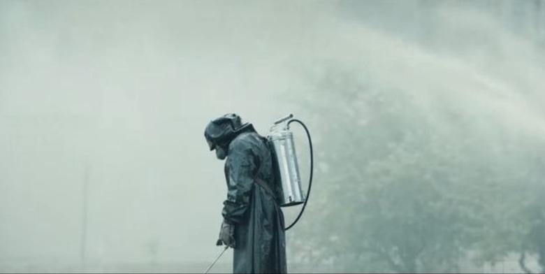 le migliori serie tv - chernobyl