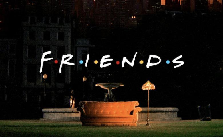 le migliori serie tv - friends