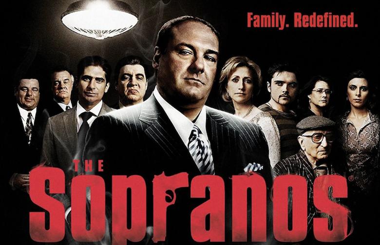 le migliori serie tv - i soprano