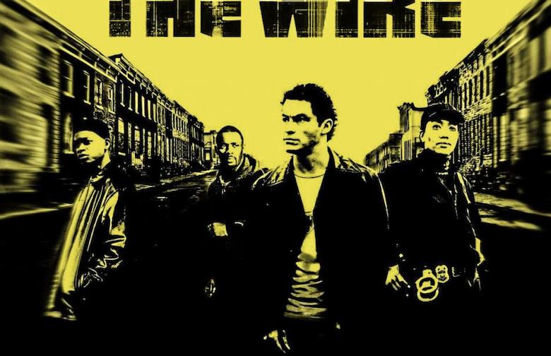 le migliori serie tv - the wire