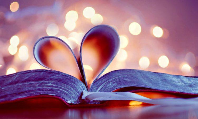 libri d'amore