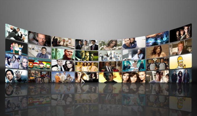Per gli appassionati di cinema e serie tv
