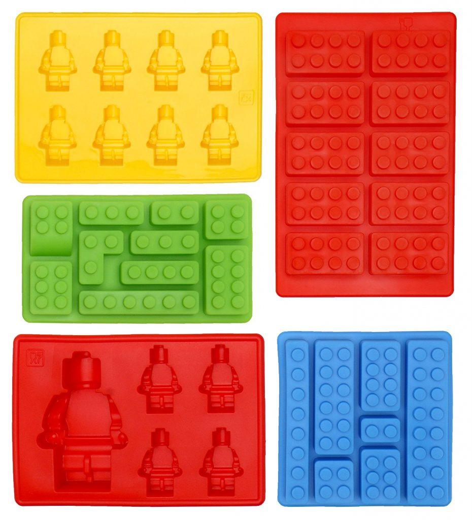 stampi lego