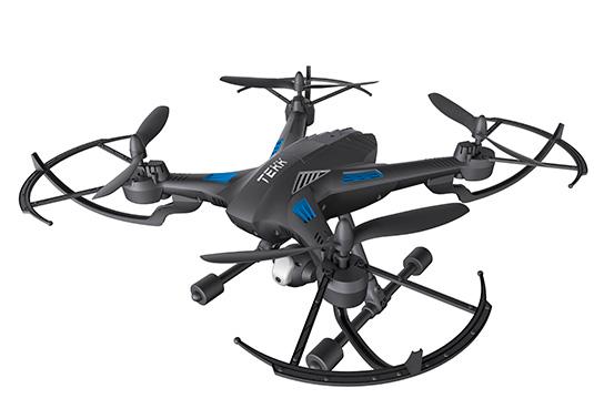 i droni più venduti