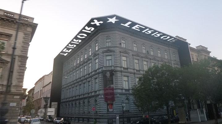 Cosa vedere a Budapest museo del terrore