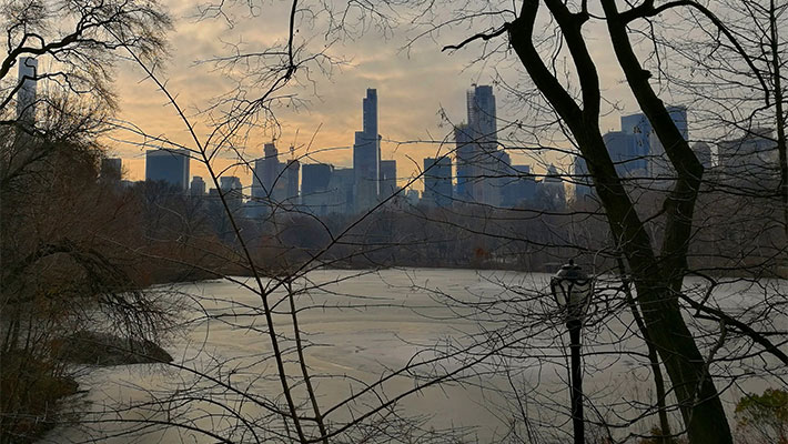 Cosa vedere a New York Central Park