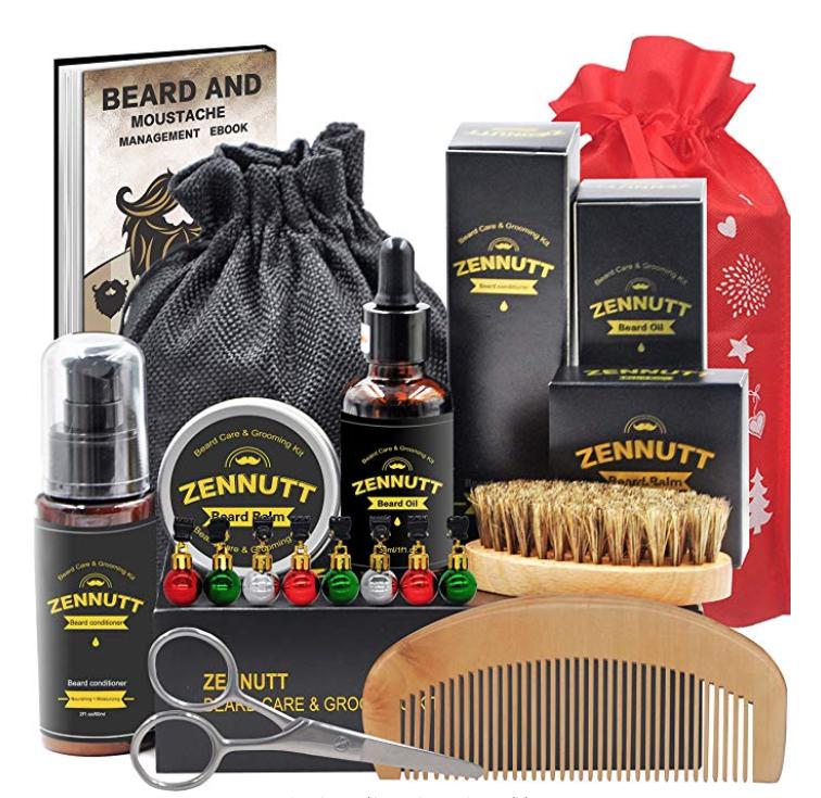 kit barba regali per lui san valentino