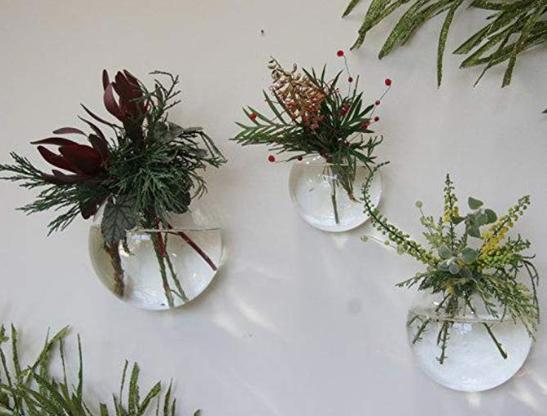 10 idee per decorare le pareti di casa- giardino verticale