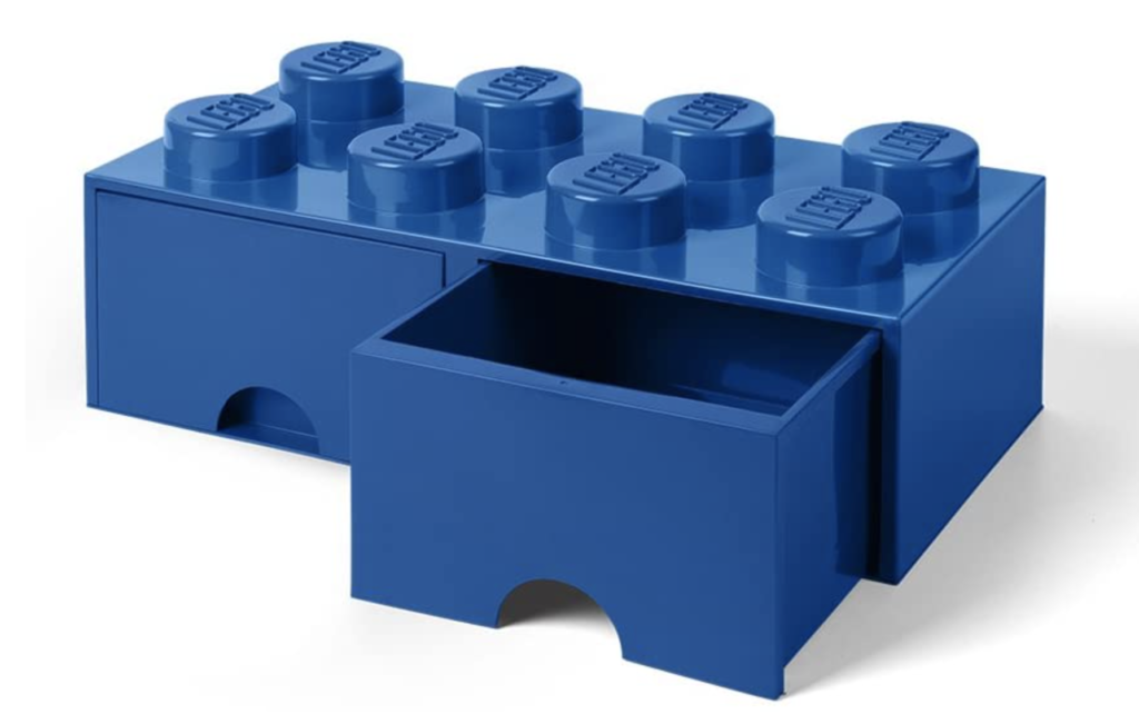 Lego Briks - arredamento lego