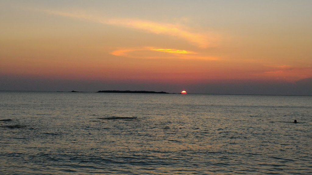 Spiaggia di Falasarna Creta